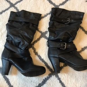 Dress/ casual boots